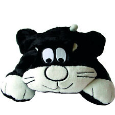 SnuggleSafe 'Bruno' cat companion cushion (excludes heatpad)