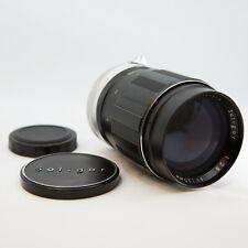 Soligor 135mm f2.8 Camera Lens