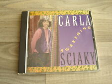 folk CD private USA *PROPINQUITY SINGER SOLO LP * CARLA SCIAKY Awakening psych