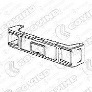170-90 PARAURTI (BUMPER) FIAT 170.26-170.33-170.35 CABINA RIBALTABILE