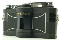 【Near Mint】 Panon WIDELUX F7 35mm Panoramic Ultra Wide Film Camera From JAPAN