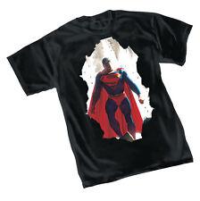 DC Comics Superman Breakthrough Alex Ross T-Shirt Xlarge XL