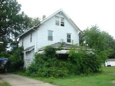 No Reserve Auction 2-Story Youngstown Ohio House & Home, Real Estate, Investment