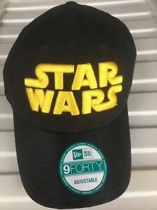 New Era 9forty Star Wars Cap - Brand New