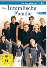 EINE HIMMLISCHE FAMILIE - Staffel 6 -
