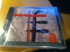 """Yang Ying """"Blurring Boundaries Erhu Excursions"""" cd SEALED"""