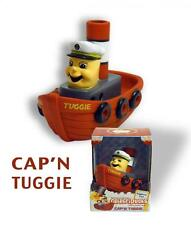 "New toy tug boat ""Cap'n Tuggie"" Tugboat Bath Toy"
