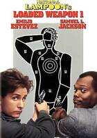 National Lampoons Loaded Weapon 1 (DVD, 2009) New, Sealed
