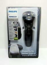 New Sealed Philips Norelco Series 6800 Wet & Dry Electric Shaver Black S6880/81