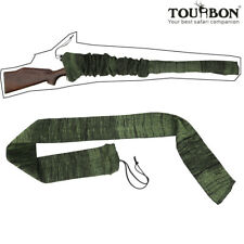 Tourbon Fundas Calcetines Tela de Tejido Silicona para Arma Bolsa Multiple Color