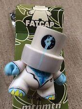 "Kidrobot 3""  Fatcap Series 1 Deph Roller CHASE 1/100"