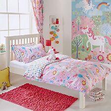 Linge de lit et ensembles doubles avec des motifs Pour enfant en polyester