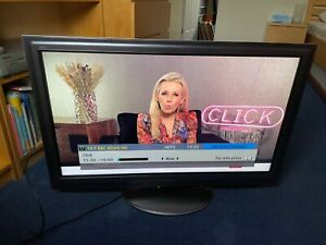 Panasonic Viera TX-L37D25B 1080p LCD/LED TV with Freeview HD & Freesat HD tuners