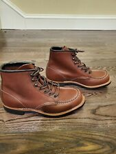 Red Wing Heritage Men's Cooper Boot 2954 Size 7D