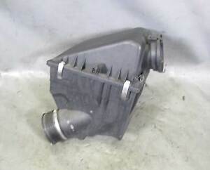 BMW E38 740i M62 Early Air Filter Housing Intake Muffler Box 1996-1997 USED OEM