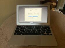Apple MacBook Air A1465 11'' Core i5 4GB 16mhz D3 120GB SSD Mid2013 Refurbished