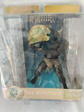 Sababa Toys Mythology The Minotaur Action Figure!