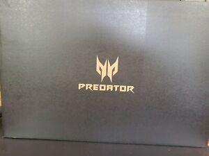 "Acer Predator Helios 300 15.6"" (Intel Core i7-10750H, 2.60GHz, 16GB RAM)"