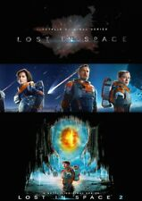 Lost In Space Season 2 Dvd Top Quality