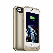 mophie Juice Pack Ultra 3950mAh Battery Cover Case for iPhone 6/6s MFI - Gold