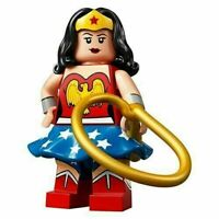 LEGO 71026 DC COMICS SUPERHEROES MINIFIGURES Wonder Woman