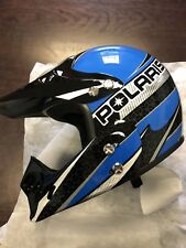 Polaris Youth Helmet - Brand New - one size fits most