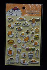 Sanrio Gudetama Lazy Egg Sticker v2