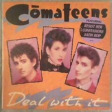 COMATEENS - Deal With It (Vinyl LP) Polygram 822422
