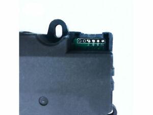 For 2008-2014 Peterbilt 210 HVAC Heater Water Shut-Off Valve Actuator 78195YV
