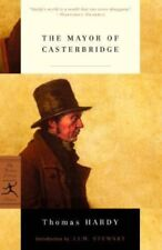 The Mayor of Casterbridge (Modern Library Classics)