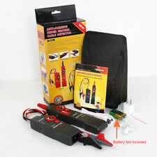 Nf 820 High Amp Low Voltage Wire Tracker Tester Locater Underground Cable Tester