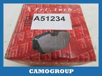 Pads Front Brake Pad Fritech For SAAB 900 0200