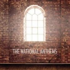 The National Anthems - Halfway Home [New CD]