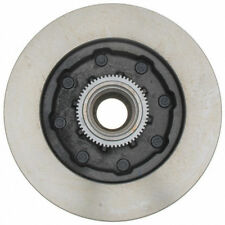 Disc Brake Rotor and Hub Assembly Front Parts Plus fits 94-99 Dodge Ram 2500