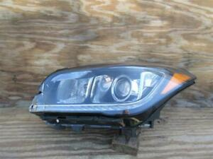 15 16 17 HYUNDAI GENESIS G80 SEDAN  XENON HID PARTS ONLY Headlight OEM