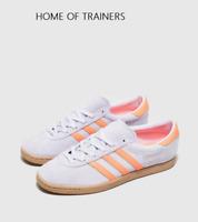 adidas Originals Stadt Purple Orange MEN's TRAINERS ALL SIZES Limited Stock