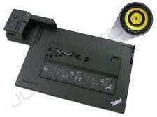 IBM Lenovo ThinkPad Docking Station USB 3.0 Version of 04W0486 0A86663 0B00032
