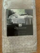 Hotel Collection 2 Standard Pillowcases