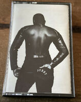 """Bobby Brown """"Bobby"""" CASSETTE 
