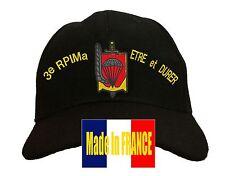 Casquette 3ème RPIMa - neuve - para CPA FUSCO Légion REP Airborne RIMa