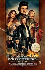 The Three Musketeers by Alexandre Dumas (2011, Paperback)