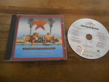 CD OST Soundtrack  - Jimmy Hollywood (11 Song) ATLAS REC jc