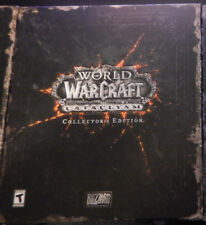 World of Warcraft: Cataclysm Collector's Edition Complete - Used Key