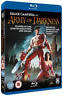 Bruce Campbell, Embeth Davidtz-Army of Darkness - The Evil Dead 3 Blu-ray NEUF