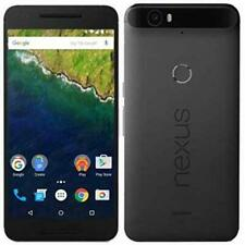 Huawei Google Nexus 6P 32GB Unlocked GSM Black Smartphone -Read Description