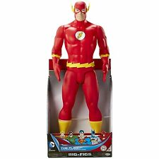 "NEW, DC Universe Big Figs 20"" Classic Flash Action Figure"