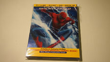The Amazing Spider-Man 2 Rise of Electro Blu-ray Magno Case | Best Buy Spiderman