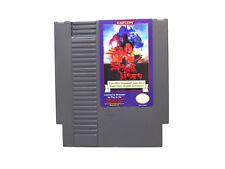 Sweet Home for Nintendo NES Famicom English Translation Capcom Resident Evil RPG