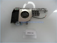 HP Pavilionn DV8000 DV8113EA - Radiateur + Ventilateur GC055515V / Fan