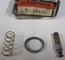 Honeywell Micro Switch 8PA58 Limit Switch